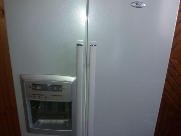 Холодильник б/у Whirlpool (FRAA2VAF20/0)